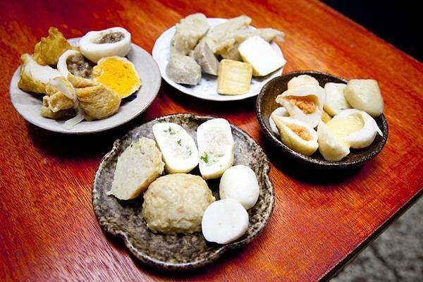 丸文食品火鍋料