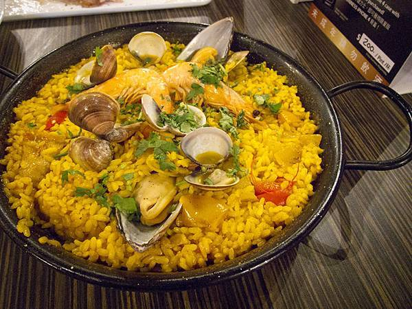 加那利西班牙料理坊