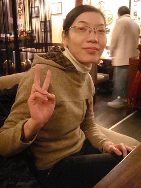 壽星…怡萍師姊