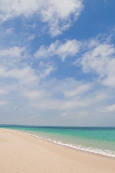 吉貝島-沙尾