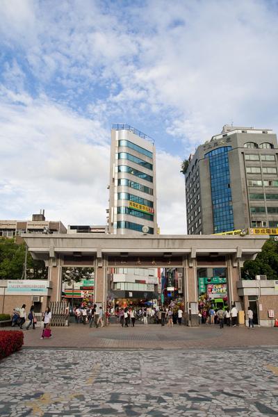 臺中技術學院