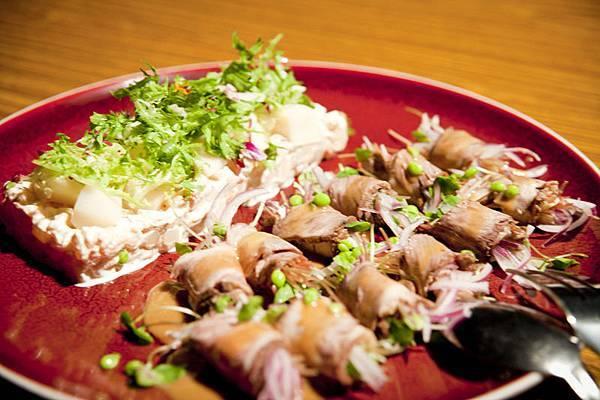 印月創意東方宴