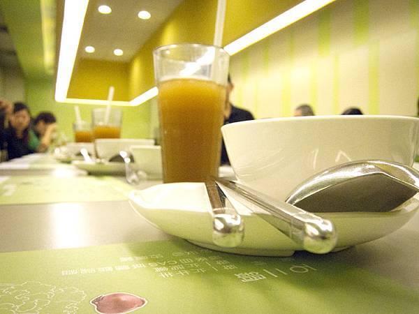 石二鍋-檸檬冬瓜