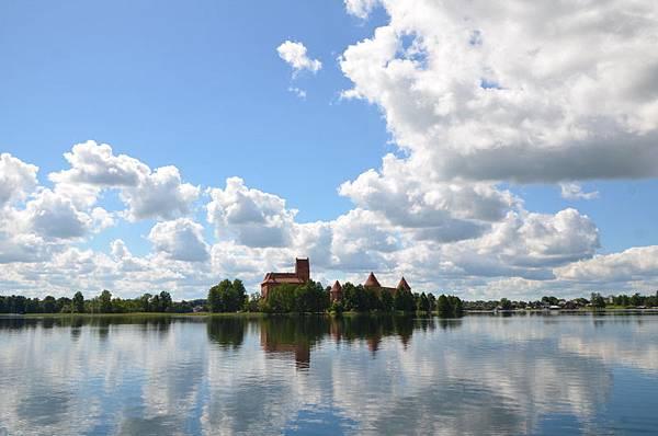 Blog Pic - Trakai 16