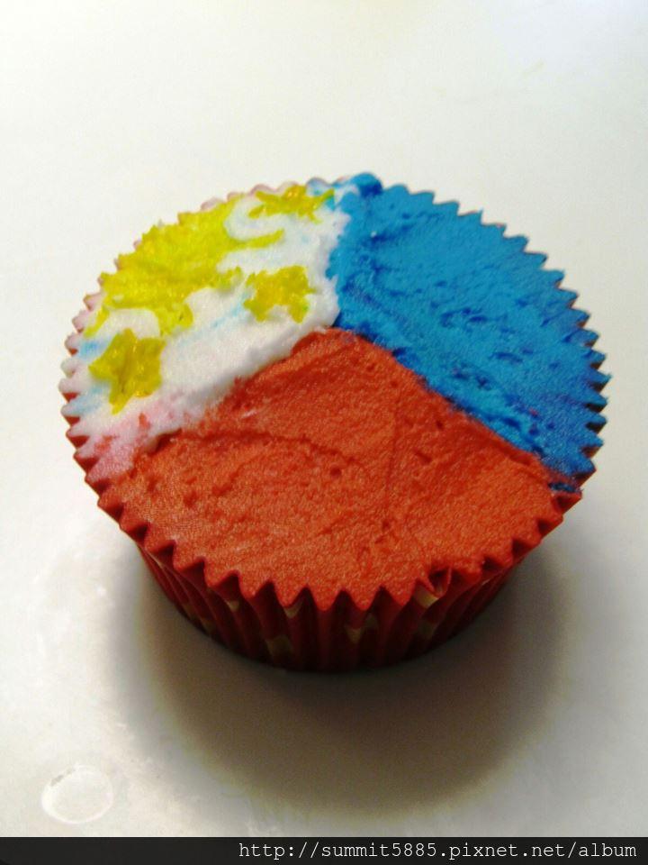 3、杯子蛋糕