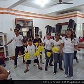 菲律賓遊學感言