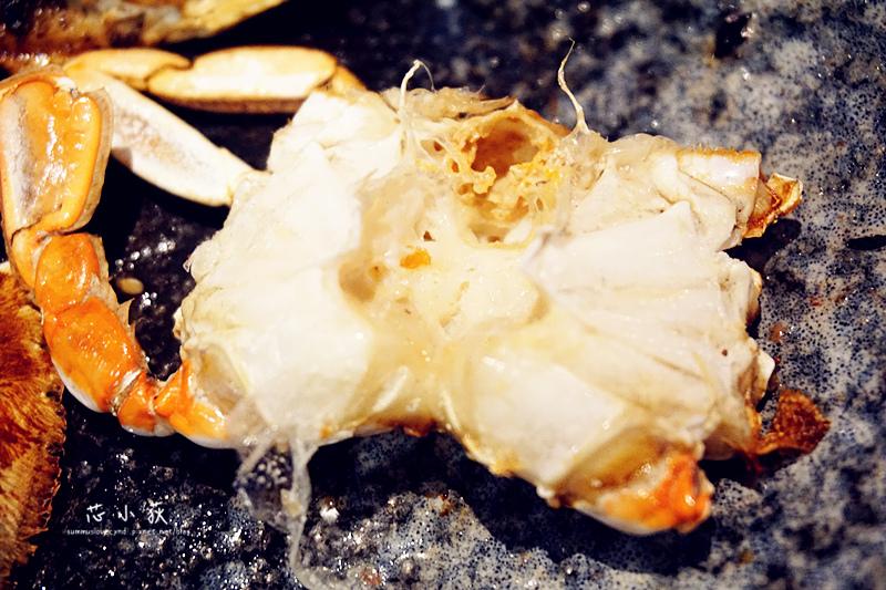 沙蟹母-公益路燒烤吃到飽