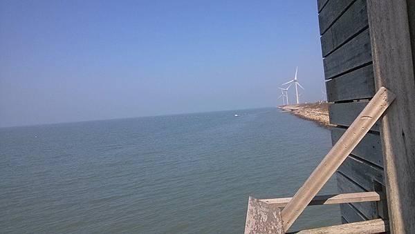 王功海邊-1