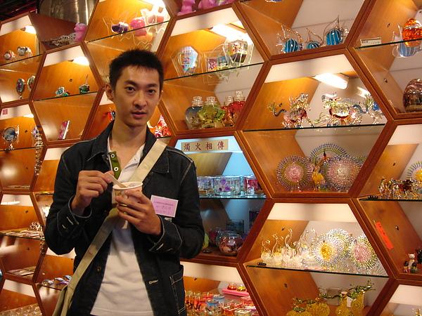 台灣紅麴館