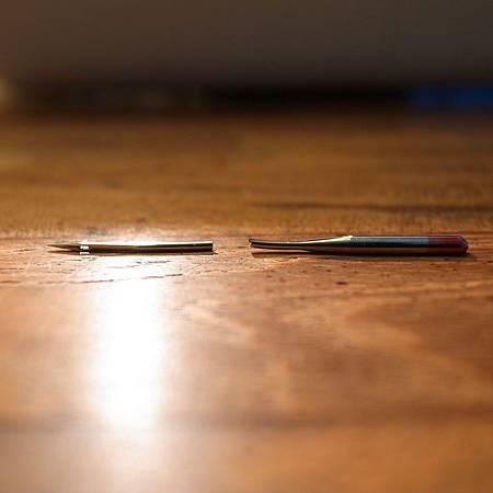 20140306針が折れた。