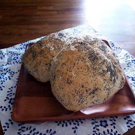 20140627これは美味しくなかったパンです。
