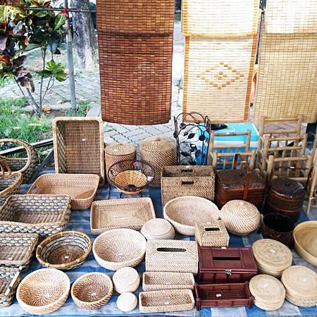 20140923竹の食器をひとつ買った。