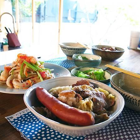 20141105美味しい昼ご飯が食べられて、とても喜びました。