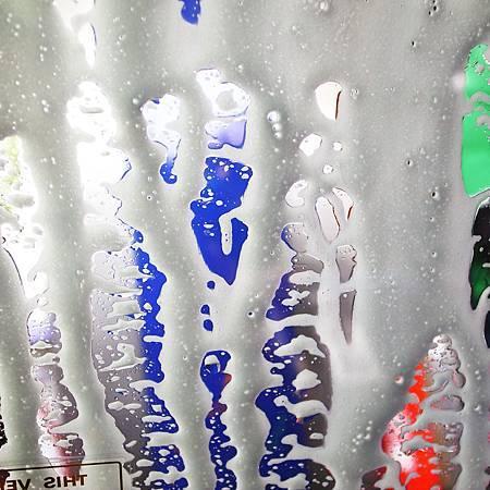 20141211今日車を洗いました。