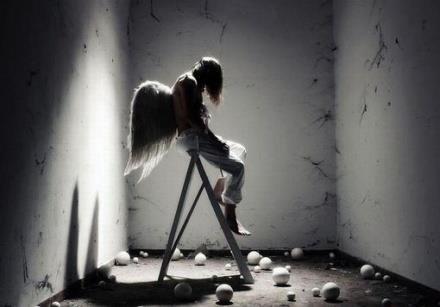 天使、上帝、魔鬼