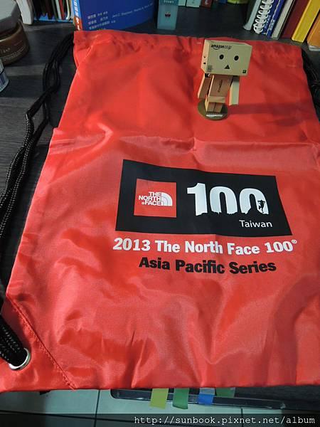 2013 THE NORTH FACE 100國際越野挑戰賽4