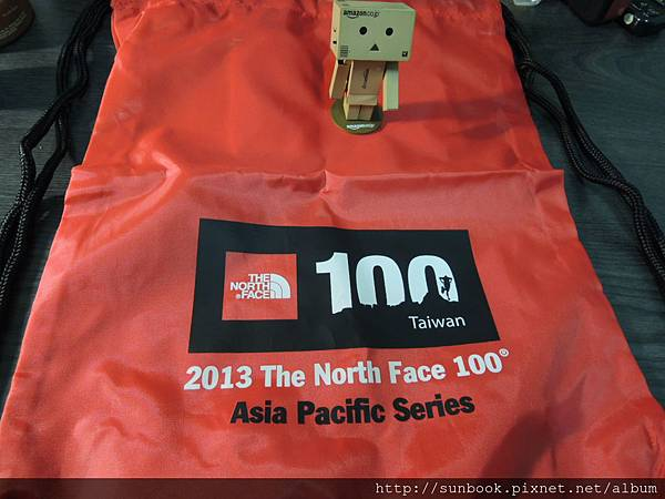 2013 THE NORTH FACE 100國際越野挑戰賽5