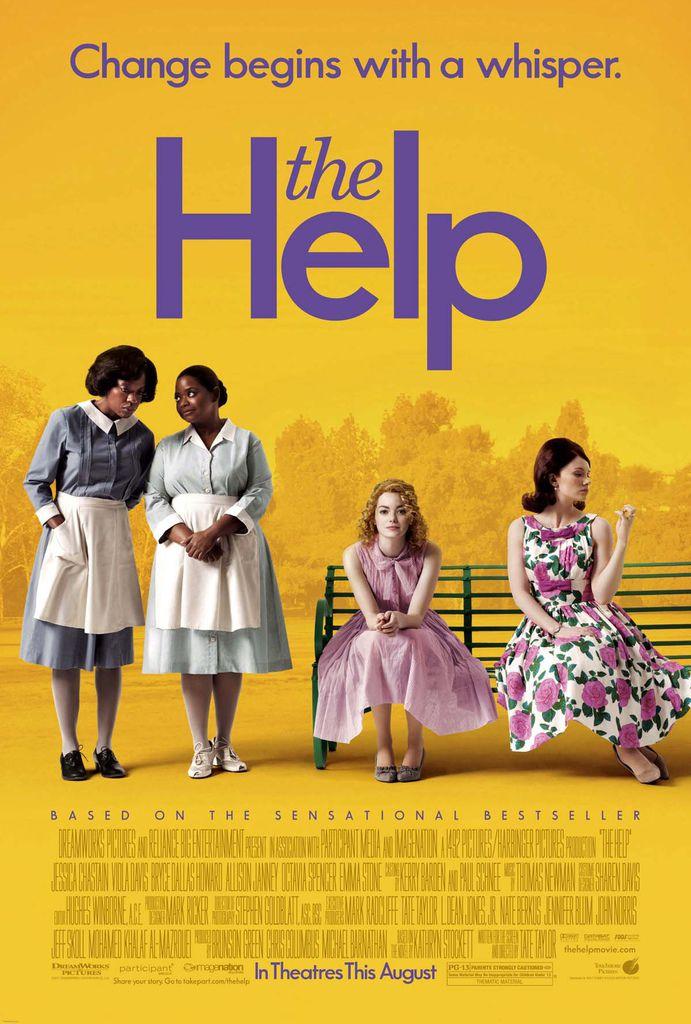 姊妹(The Help)