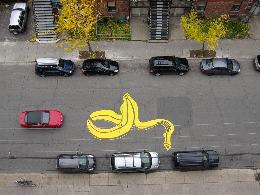自行車迷的街頭藝術4