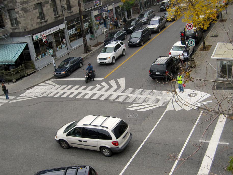 自行車迷的街頭藝術7