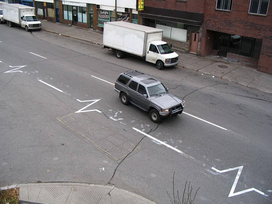 自行車迷的街頭藝術13