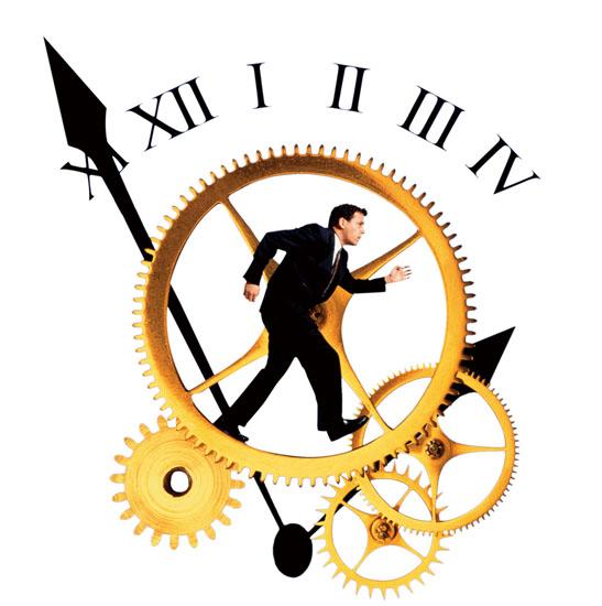 如何有效率地利用時間