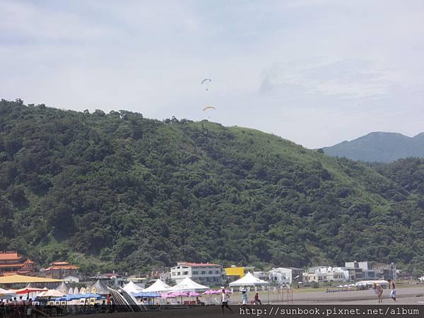 烏石港衝浪行程規劃10