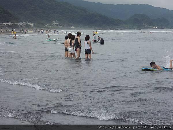 烏石港衝浪行程規劃12