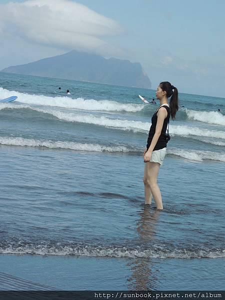 烏石港衝浪行程規劃13