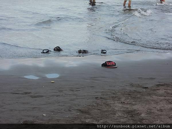 烏石港衝浪行程規劃16