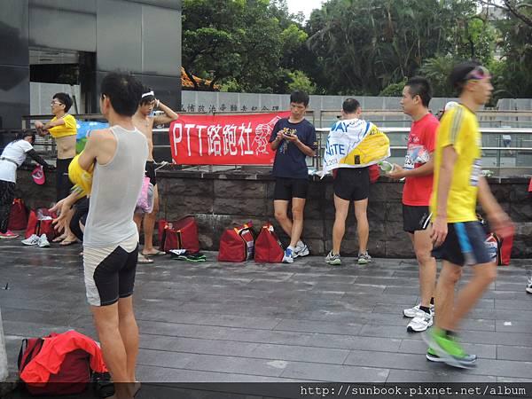 2013 Seiko Super Runner城市路跑賽心得16