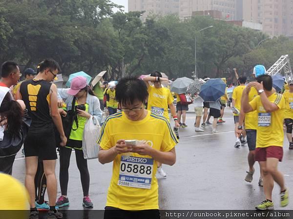 2013 Seiko Super Runner城市路跑賽心得18
