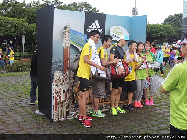 2013 Seiko Super Runner城市路跑賽心得21