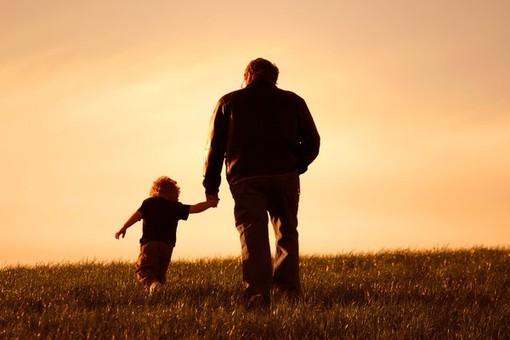 一位父親在病重時,對兒子的訓勉!