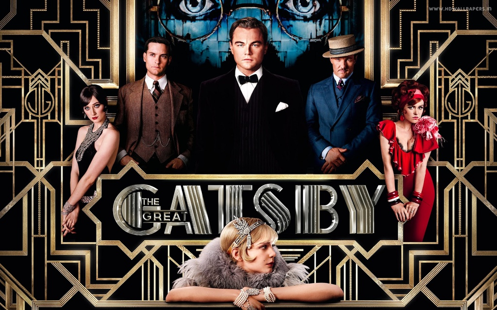 大亨小傳(The Great Gatsby)