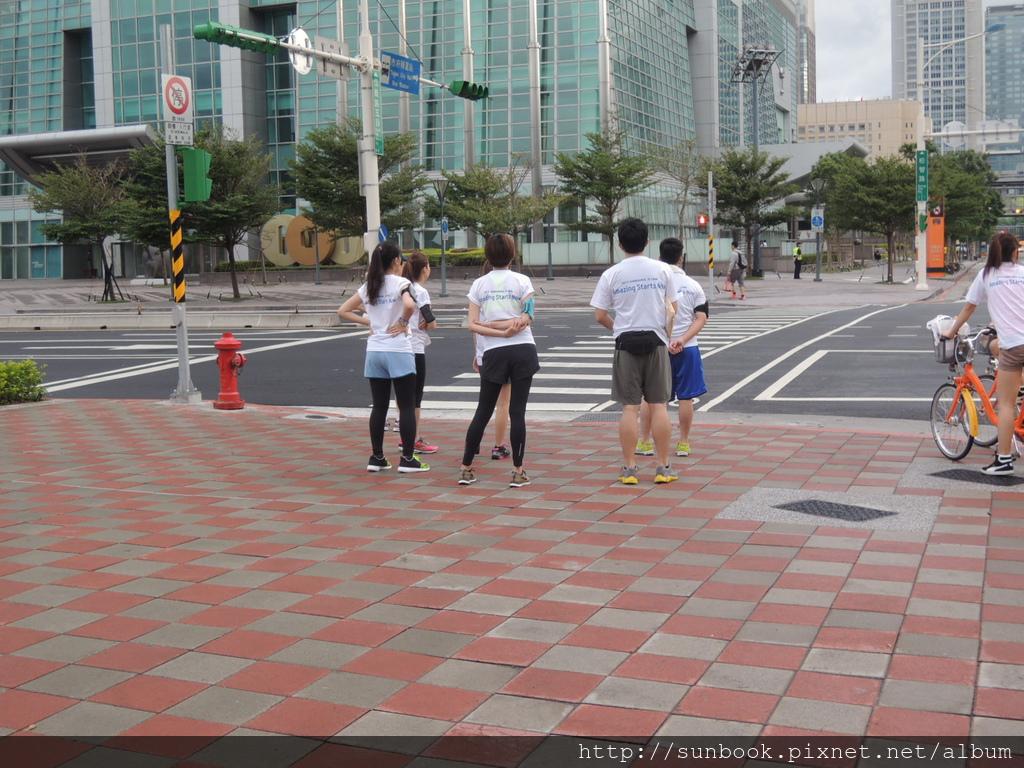 Samsung三星活力路跑1.JPG