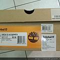 Timberland休閒鞋開箱 GT Scramble Mid Light Brown Leather 27117-2.JPG