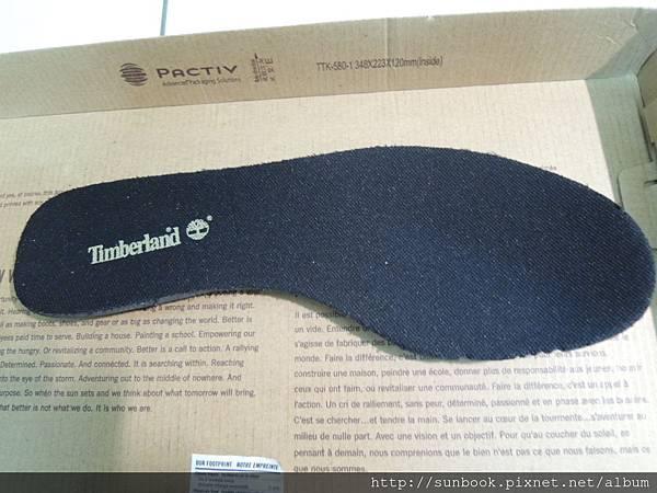 Timberland休閒鞋開箱 GT Scramble Mid Light Brown Leather 27117-14.JPG