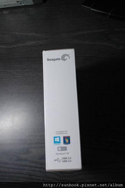 Seagate希捷 黑鑽2.5吋 1TB外接硬碟開箱文4.JPG
