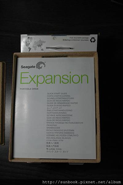 Seagate希捷 黑鑽2.5吋 1TB外接硬碟開箱文7.JPG