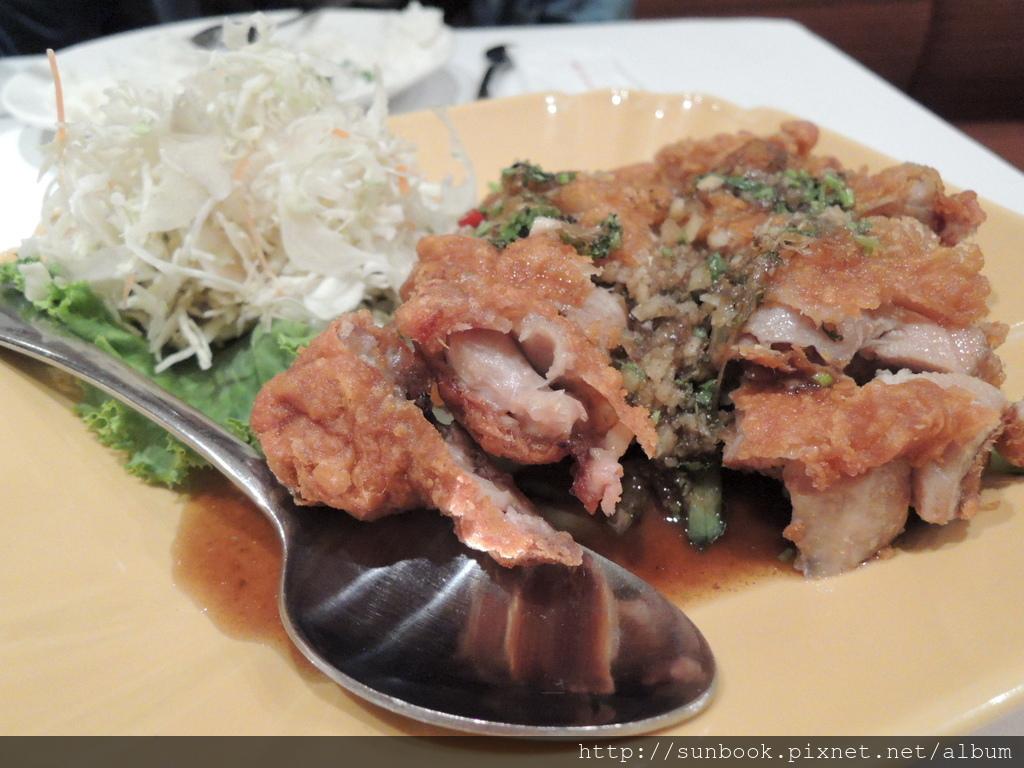 [食記] 台北 新光三越 瓦城雙人套餐10.JPG