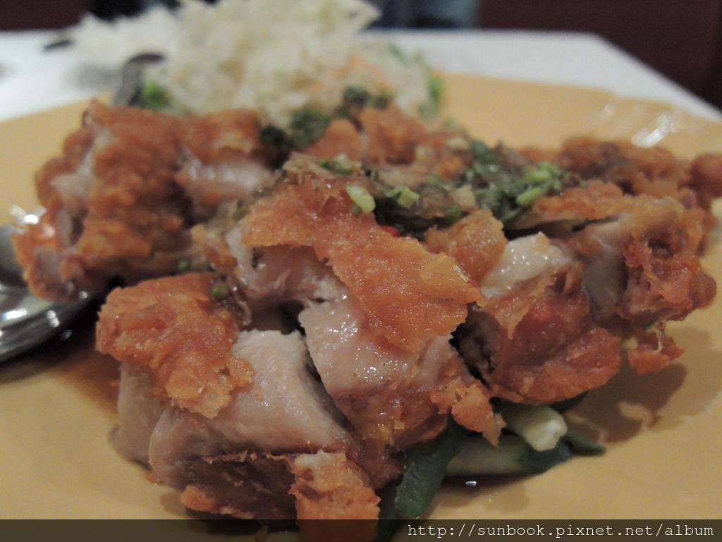 [食記] 台北 新光三越 瓦城雙人套餐11.JPG