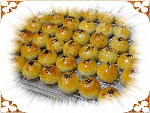 蛋黃酥-1