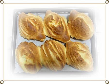 羅宋麵包1