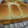 中種法-微波麵包