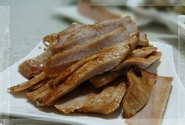 104味增烤豬肉