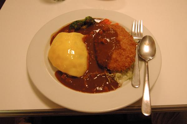 宜蘭美食 Ninety-Six 特製炸肉餅