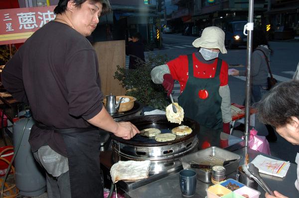 宜蘭三星卜肉【宜蘭美食】