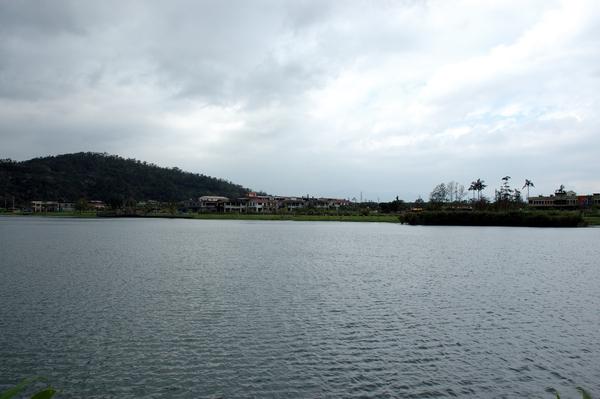 Sunday Home 梅花湖慢騎篇【宜蘭民宿】