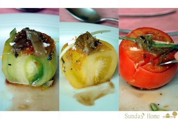 番茄合照2